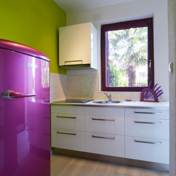 Kitchen, Villa Rossella 3, Rovinj Luxury Apartments Rovinj