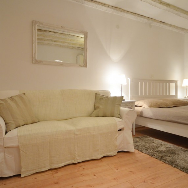 Living room, Villa Rossella 4, Rovinj Luxury Apartments Rovinj