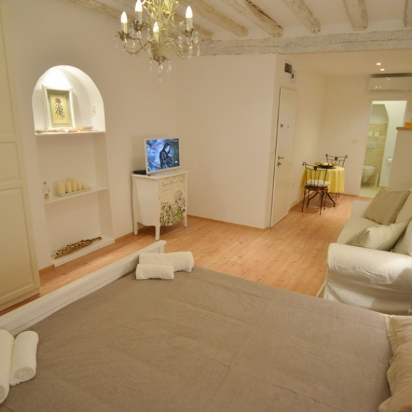 Bedrooms, Villa Rossella 4, Rovinj Luxury Apartments Rovinj