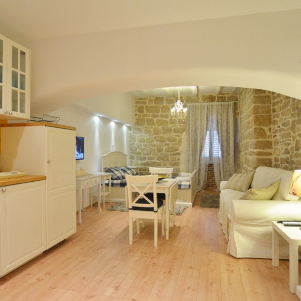 Kitchen, Villa Rossella 4, Rovinj Luxury Apartments Rovinj