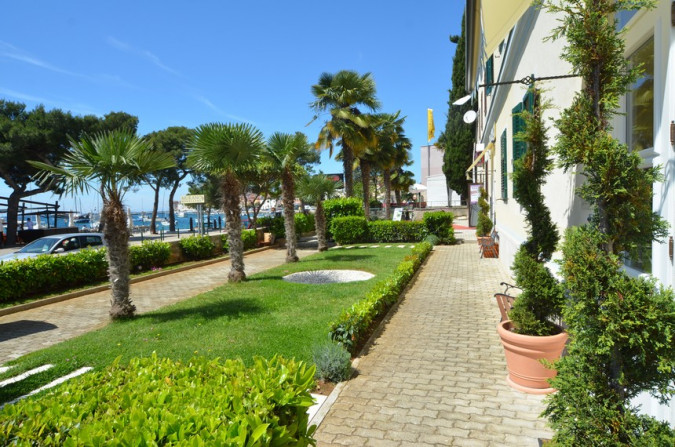 Villa Rossella 2, Rovinj Luxury Apartments Rovinj