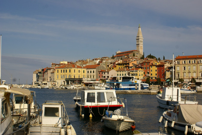 Rovinj, Rovinj Luxury Apartments Rovinj, - Apartmanica