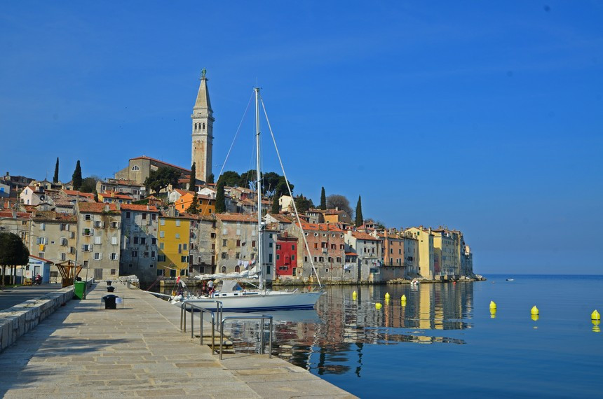 Villas Rossella - Luxury Apartments in Rovinj, Rovinj Luxury Apartments Rovinj, - Apartmanica